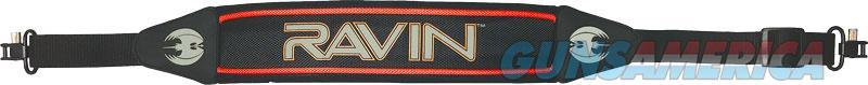 Ravin Xbow Sling Neoprene 2.5 - Padded W-qd Swivel Black  Guns > Pistols > 1911 Pistol Copies (non-Colt)