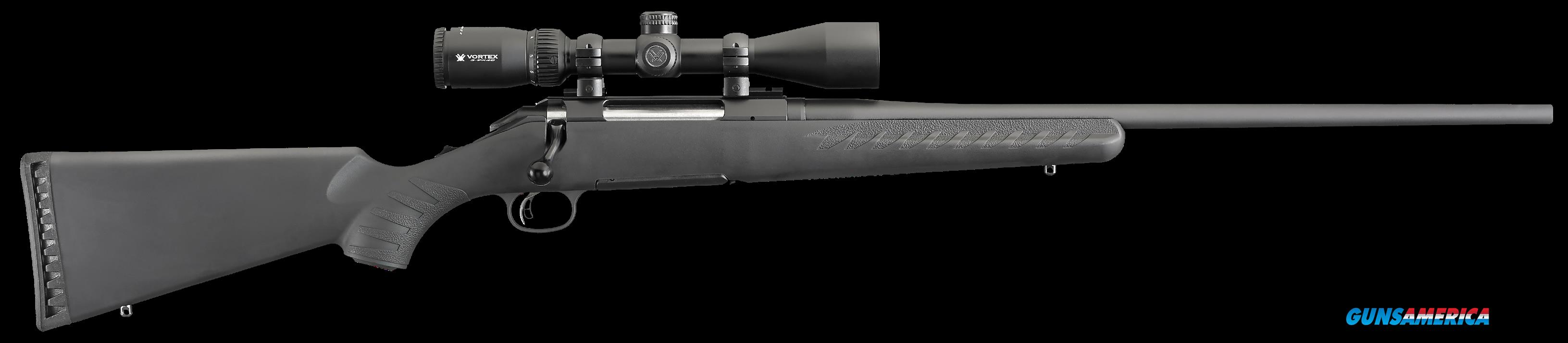 Ruger American, Rug 16932 American  270  Vortex Scp  Blk Syn  Guns > Pistols > 1911 Pistol Copies (non-Colt)