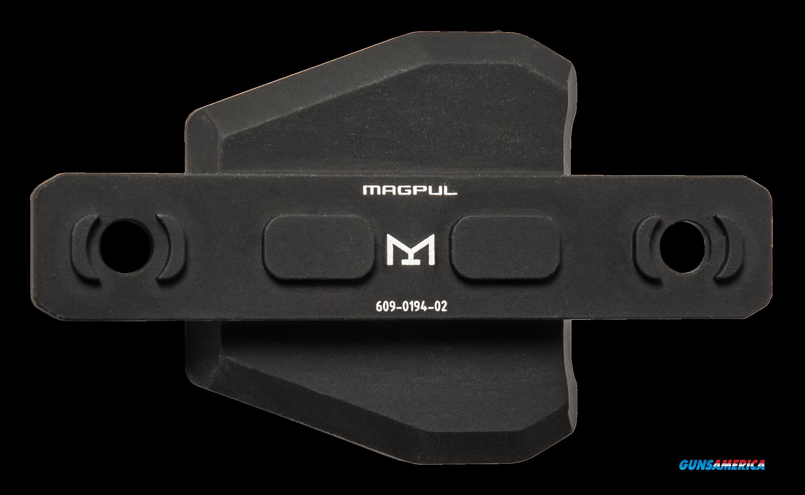 Magpul Industries Corp M-lok Tripod Adapter, Magpul Mag624-blk M-lok Tripod Adapter  Guns > Pistols > 1911 Pistol Copies (non-Colt)