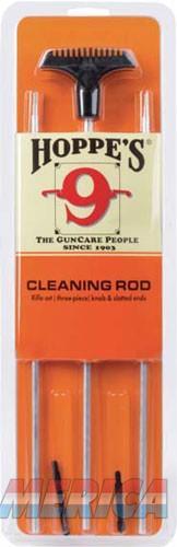 Hoppe's 17cal 3pc Steel Rifle Rod  Guns > Pistols > 1911 Pistol Copies (non-Colt)