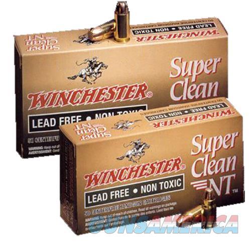 Winchester Ammo Super Clean, Win Sc9nt     9mm       105 Jfpscln 50-10  Guns > Pistols > 1911 Pistol Copies (non-Colt)