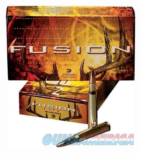 Federal Fusion 300 Wsm 165gr 20-bx  Guns > Pistols > 1911 Pistol Copies (non-Colt)