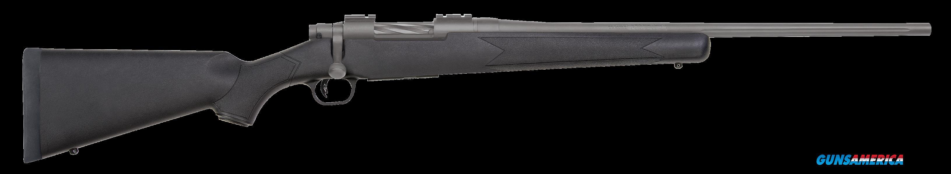 Mossberg Patriot, Moss 28008 Patriot 22 Fb 6.5   5+1 Syn Cerakote Ss  Guns > Pistols > 1911 Pistol Copies (non-Colt)