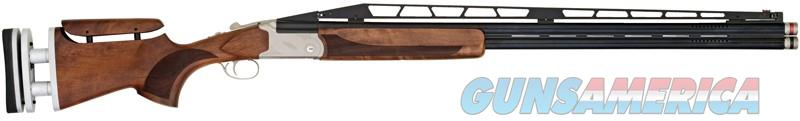Tristar Tt-15 Dt O-u Trap 12ga - 32vr Ct-5x Silver-walnut Adj.  Guns > Pistols > 1911 Pistol Copies (non-Colt)