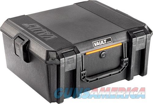 Pelican Vault, Pelican Vcv600-0000-blk Lg Equip  Cs  25x21x11 Blk  Guns > Pistols > 1911 Pistol Copies (non-Colt)