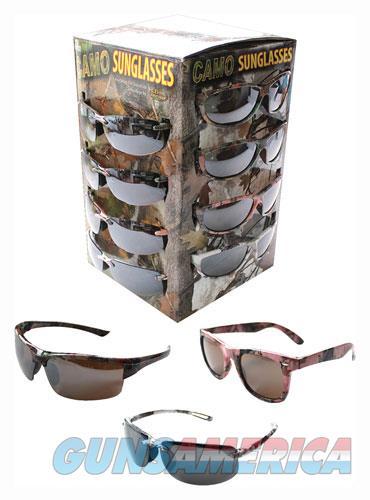 Rivers Edge Sunglass Case Lots - Grn-pink-white Camo 36-pack  Guns > Pistols > 1911 Pistol Copies (non-Colt)