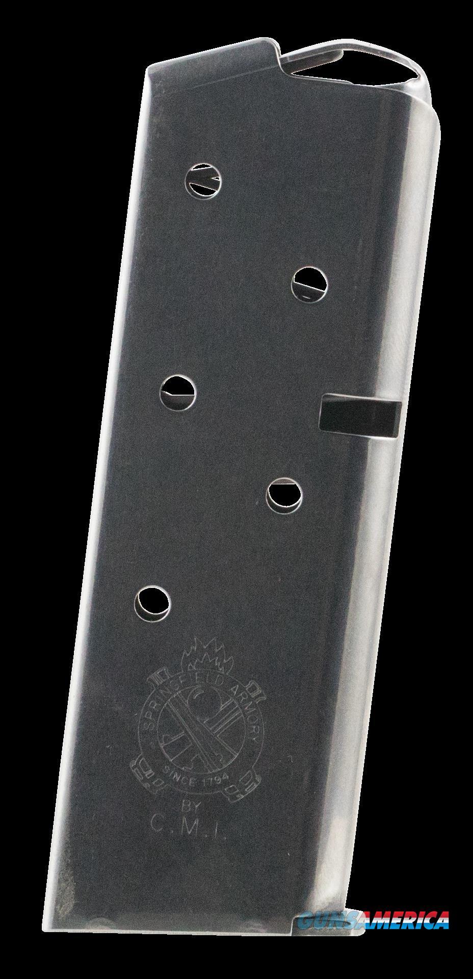 Springfield Armory 911, Spg Pg6806      Mag Pg380 380    6r  Guns > Pistols > 1911 Pistol Copies (non-Colt)