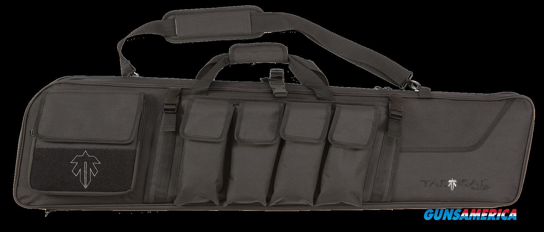 Allen Gear Fit, Allen 10920 Operator Gear Fit Tact Rfl Case 44 Blk  Guns > Pistols > 1911 Pistol Copies (non-Colt)