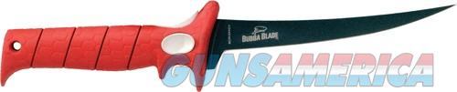 Bubba Blade 7 Tapered Flex W- - No-slip-grip & Non-stick Coatd  Guns > Pistols > 1911 Pistol Copies (non-Colt)