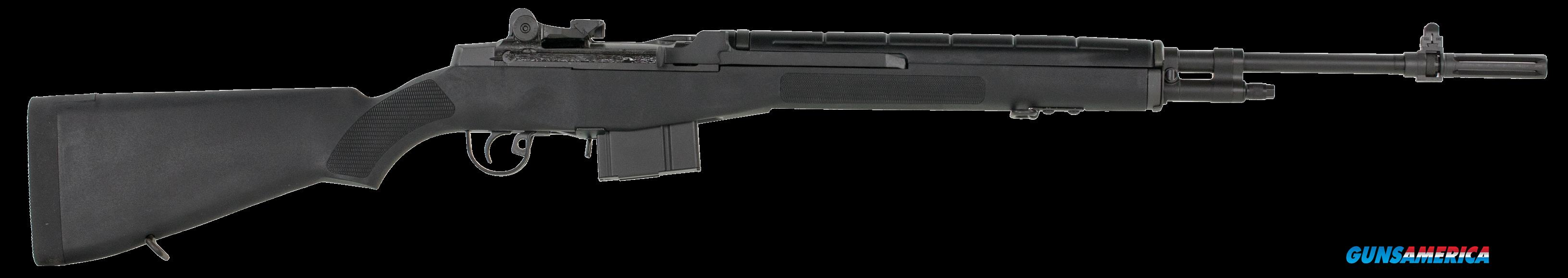 Springfield Armory M1a, Spg Ma9226      M1a Std      308 Syn Bl Loaded  Guns > Pistols > 1911 Pistol Copies (non-Colt)