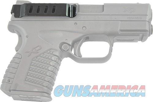 Techna Clip Handgun Retention - Clip Springfield Xdm Right  Guns > Pistols > 1911 Pistol Copies (non-Colt)