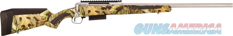 Savage 220 Slug 20ga W-rail - 22 Ss-accufit Mobu Synthetic  Guns > Pistols > 1911 Pistol Copies (non-Colt)