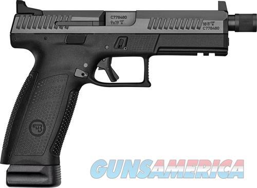 Cz P-10, Cz 91533 P10 C 9mm Blk Sr      Revmagrel   17rd  Guns > Pistols > 1911 Pistol Copies (non-Colt)