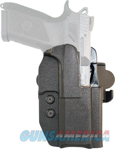 Comp-tac International, Comptac International Owb Hlstr Cz Shadow 2  Guns > Pistols > 1911 Pistol Copies (non-Colt)