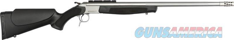 Cva Scout V2 35 Whelen 25 Bbl - Ss-black  Guns > Pistols > 1911 Pistol Copies (non-Colt)