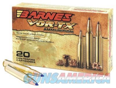 Barnes Ammo Vor-tx 22-250 Rem - 50gr. Tsx-fb 20 Pack  Guns > Pistols > 1911 Pistol Copies (non-Colt)