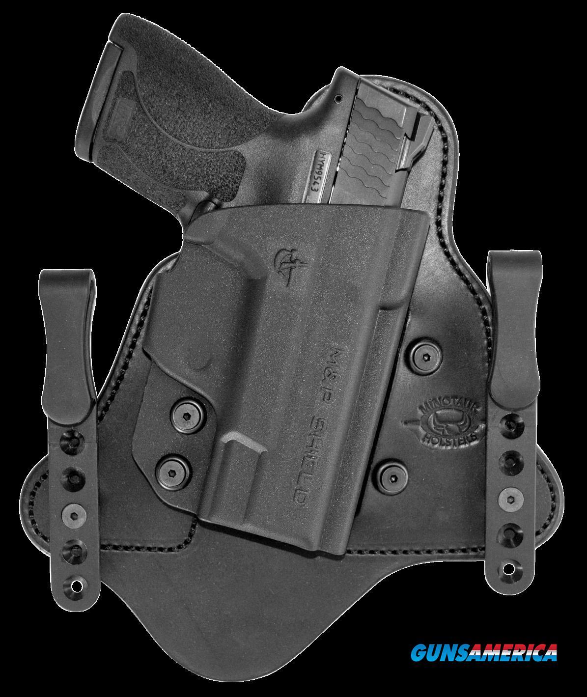 Comp-tac Mtac, Comptac Mtac Iwb Hybrid Holstr S&w Shield Ez 380  Guns > Pistols > 1911 Pistol Copies (non-Colt)