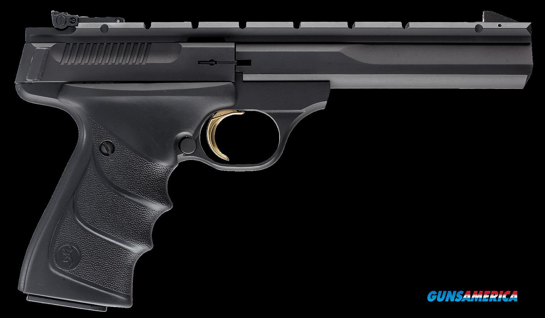Browning Buck Mark, Brn 051-421490 Bkmk 22 Cnt Urx *ca* Mt  Guns > Pistols > 1911 Pistol Copies (non-Colt)