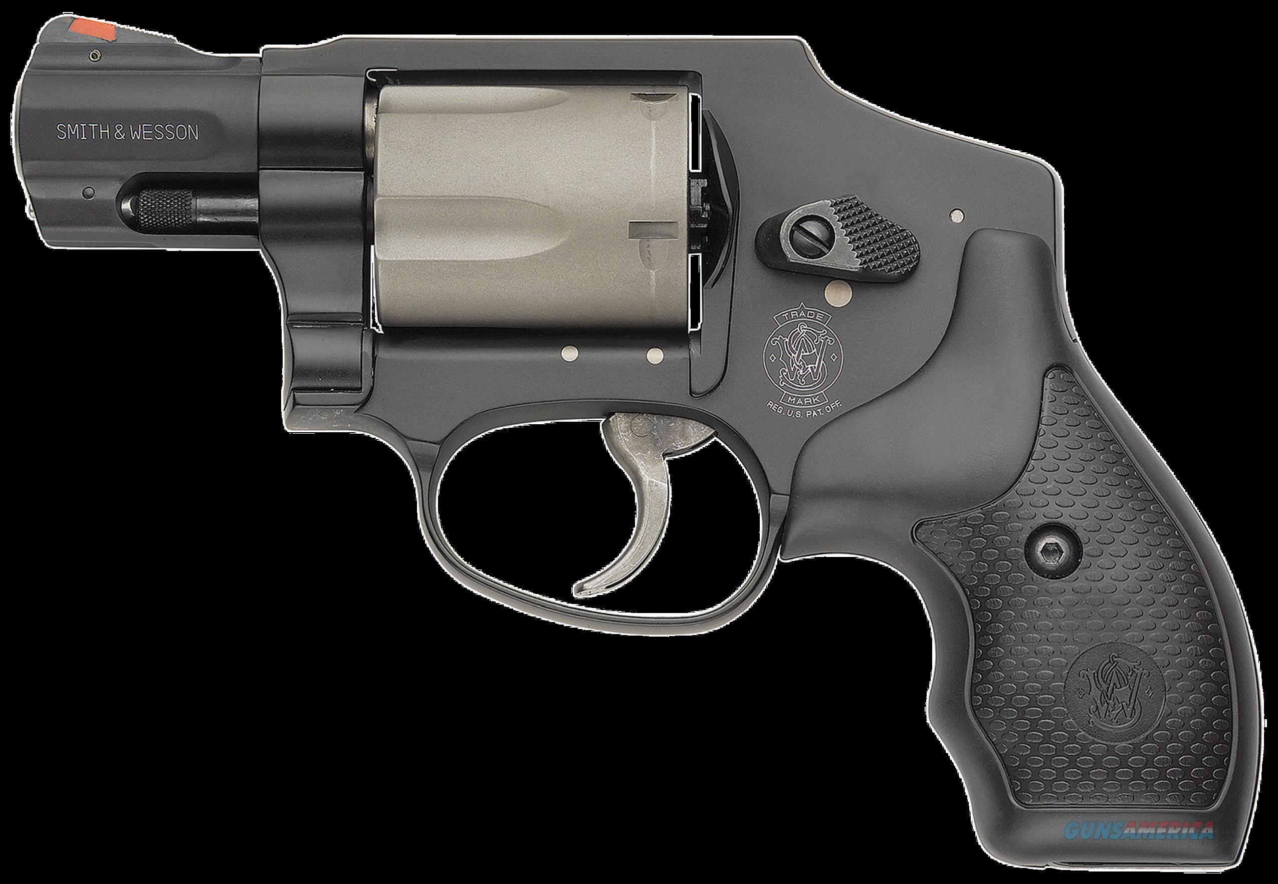 Smith & Wesson 340, S&w 340pd     103061 357 17-8 Sccn Nl   Blk  Guns > Pistols > 1911 Pistol Copies (non-Colt)