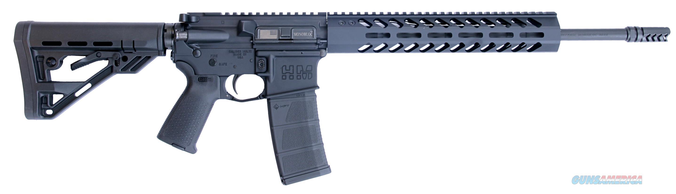 Luxus Arms (hm Defense) Defender M5, Hm Defense Hm15fmb556  Defender  M5        223 Rem  Guns > Pistols > 1911 Pistol Copies (non-Colt)