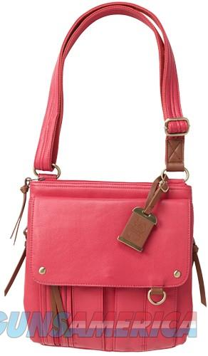 Bulldog Concealed Carry Purse - Med. Cross Body Style Pink<  Guns > Pistols > 1911 Pistol Copies (non-Colt)