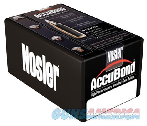 Nosler Accubond, Nos 56357 Accubond   6mm  90 Acb    50  Guns > Pistols > 1911 Pistol Copies (non-Colt)