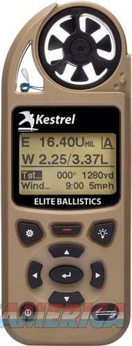 Kestrel 5700 Elite W-applied - Ballistics Desert Tan  Guns > Pistols > 1911 Pistol Copies (non-Colt)