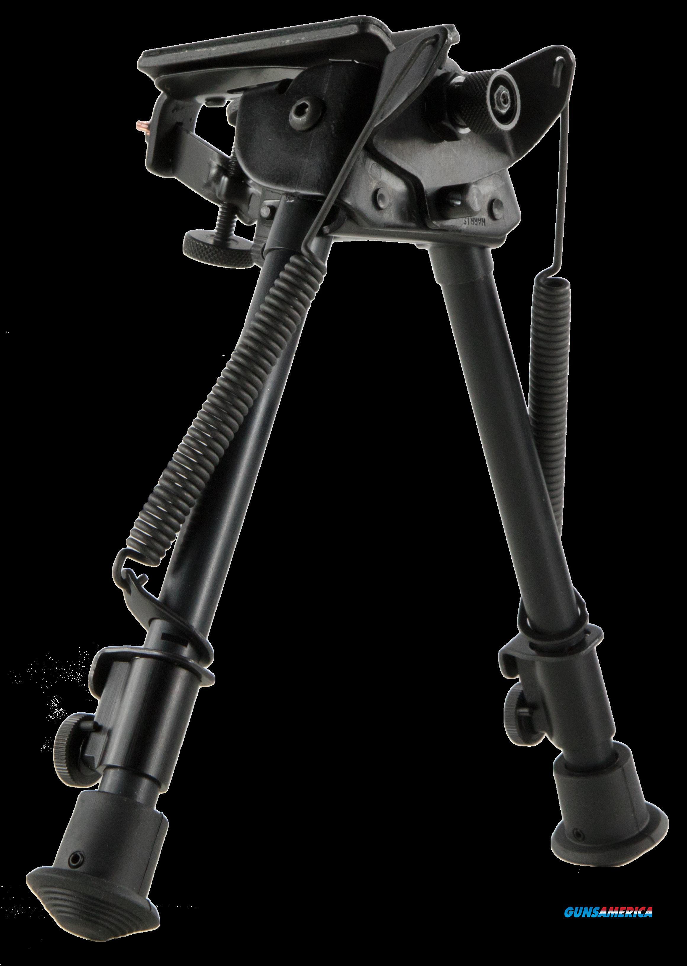 Harris Bl, Harris Model L  Series S    9-12 Bipod  Guns > Pistols > 1911 Pistol Copies (non-Colt)