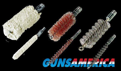 Hoppes Brush-swab, Hop 1456bk 3pk Brush-swab .30  Guns > Pistols > 1911 Pistol Copies (non-Colt)
