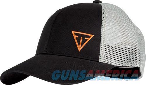 Tikka Cap W-tikka Offset Logo - Cotton Mesh Back Black  Guns > Pistols > 1911 Pistol Copies (non-Colt)