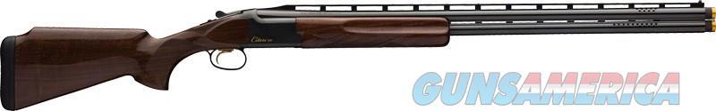 Bg Citori Cxt Trap 12ga 3 - 30vr Inv+3 Blued Grii Wal  Guns > Pistols > 1911 Pistol Copies (non-Colt)