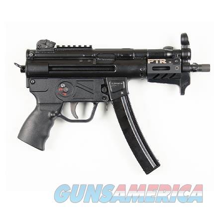 PTR 9KT 9MM 5.83 Th BBL black  Guns > Pistols > 1911 Pistol Copies (non-Colt)