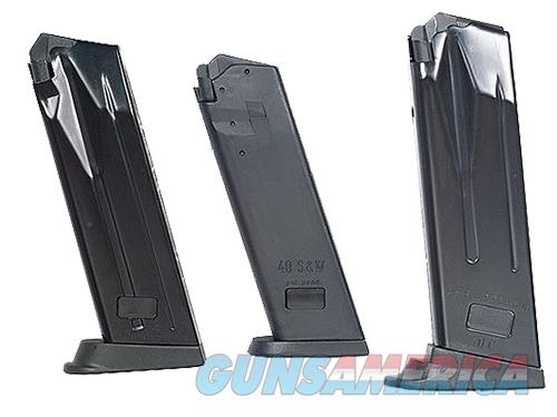 Hk P2000-usp, Hk 217439s     Mag Usp P2000 40s Fl     12r  Guns > Pistols > 1911 Pistol Copies (non-Colt)
