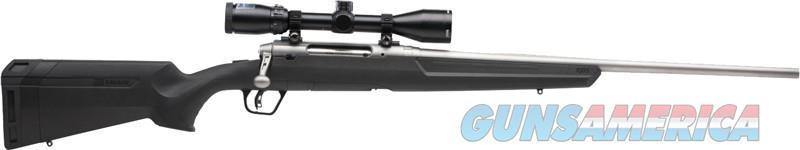 Savage Axis Ii Xp Stainless 6.5 Creedmoor 22'' Bbl.  Guns > Pistols > 1911 Pistol Copies (non-Colt)