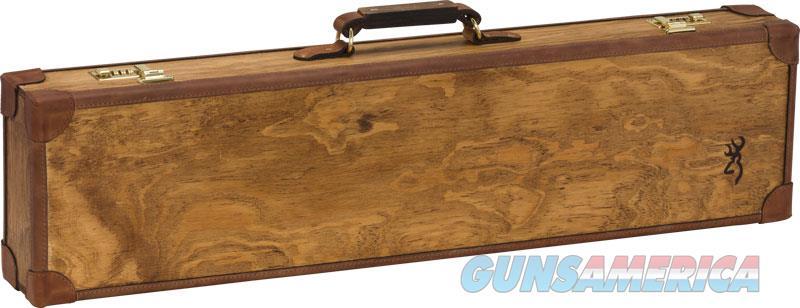 Bg Luggage Case O-u & Bt's - To 32 Light Madera Wood Grain  Guns > Pistols > 1911 Pistol Copies (non-Colt)