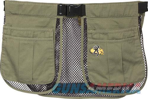 Bg Shooting Half Vest One Size - Fits Most Sage-black Mesh  Guns > Pistols > 1911 Pistol Copies (non-Colt)