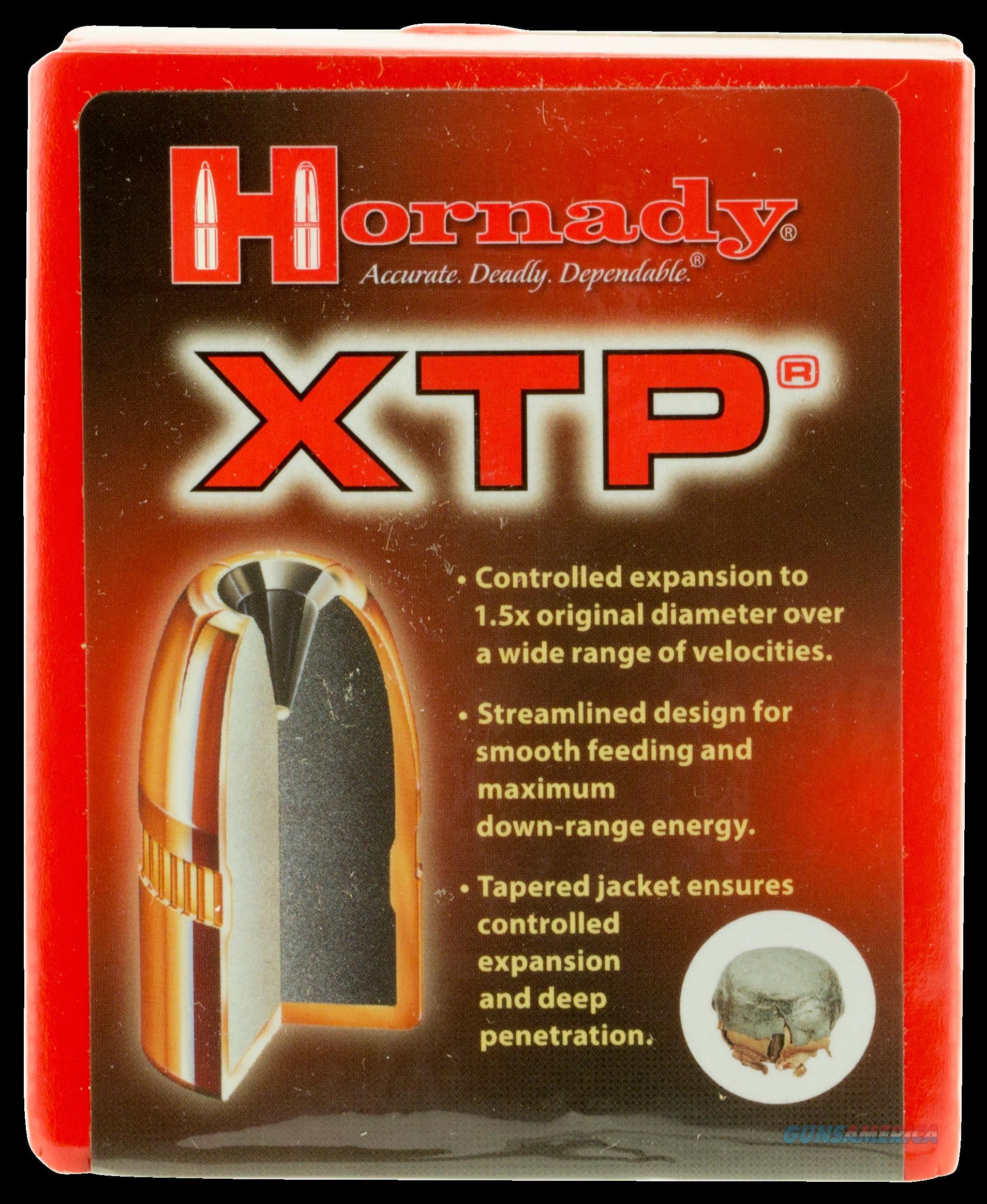 Hornady Xtp, Horn 44200 Bull .430  240 Hpxtp    100  Guns > Pistols > 1911 Pistol Copies (non-Colt)