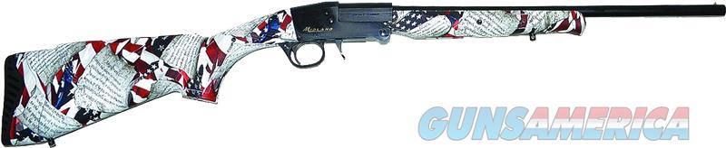 Midland Constitution 12ga. 3 - 26 Single Barrel  Guns > Pistols > 1911 Pistol Copies (non-Colt)
