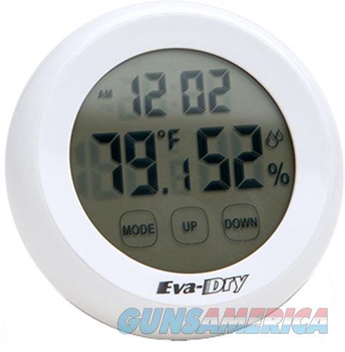 Eva-dry Hygrometer Wirelss - Indoor Tep & Humidity Clock  Guns > Pistols > 1911 Pistol Copies (non-Colt)