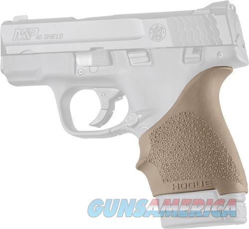 Hogue Handall Beaver Tail Grip - Sleeve S&w M&p Shield Lc9 Fd!  Guns > Pistols > 1911 Pistol Copies (non-Colt)
