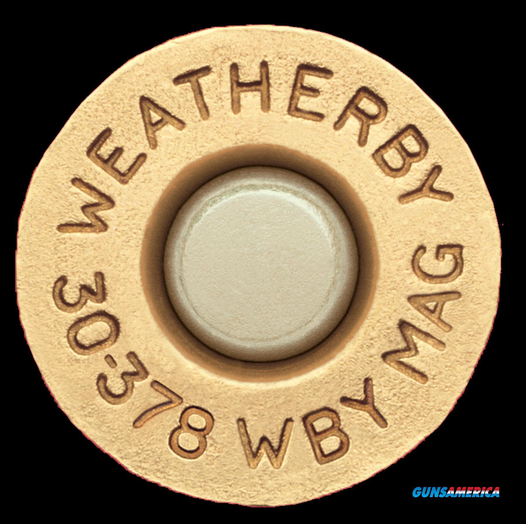 Weatherby Unprimed Brass, Wthby Brass303  Up Brass 30378     20  Guns > Pistols > 1911 Pistol Copies (non-Colt)