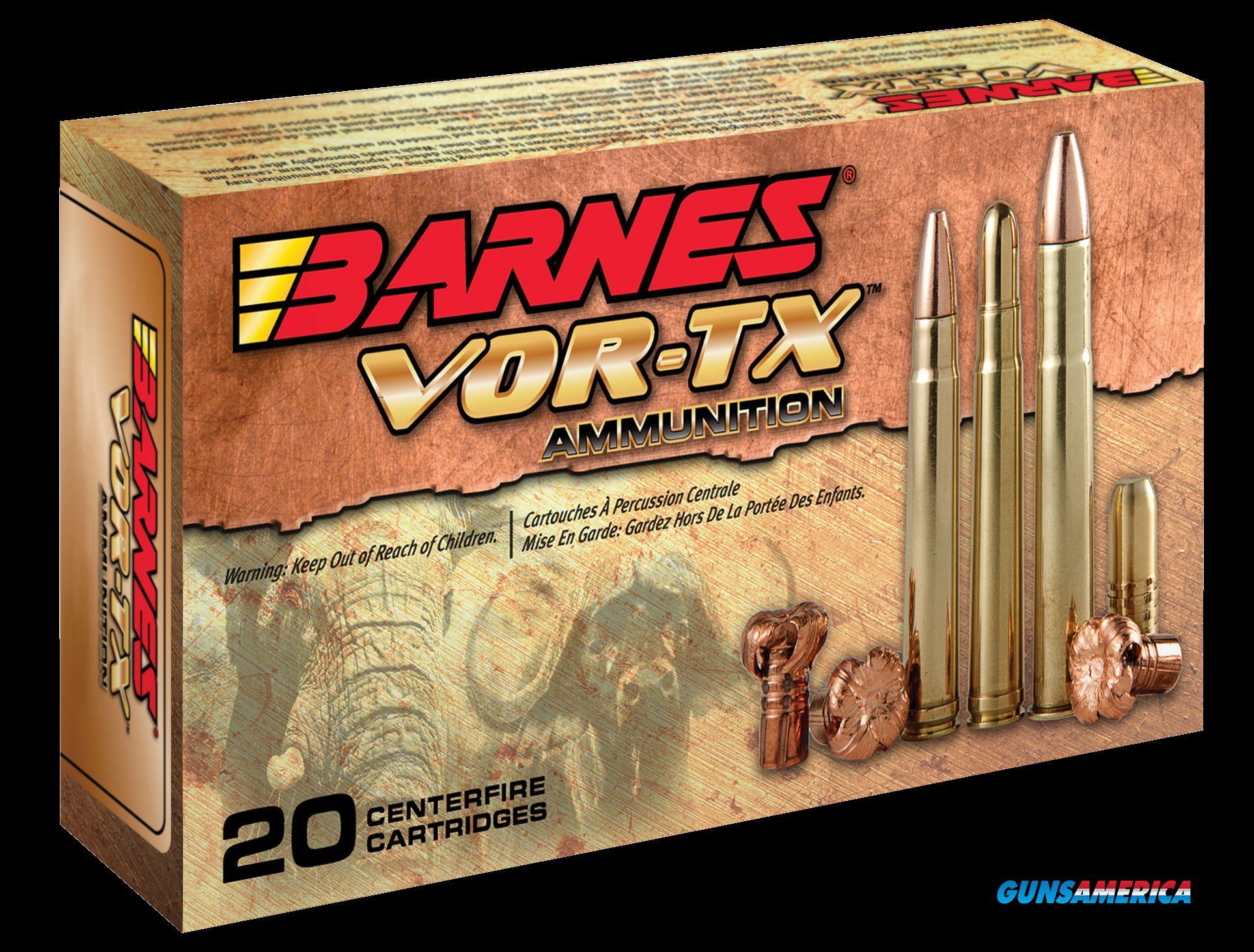 Barnes Bullets Vor-tx Safari, Brns 22018 Bb416rem2   416rem    400 Bnd Sld 20-10  Guns > Pistols > 1911 Pistol Copies (non-Colt)
