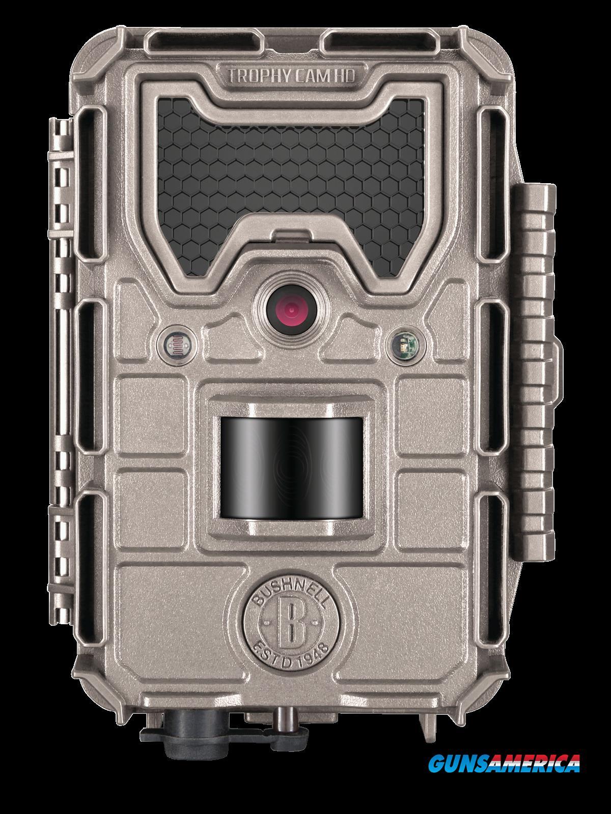 Primos Aggressor, Bush 119876c Trophy Camera Hd Aggressor Tan   20mp  Guns > Pistols > 1911 Pistol Copies (non-Colt)