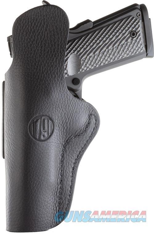 1791 Gunleather Sch, 1791 Sch-6-nsb-r   Sch  Iwb 1911 4&5          Blk  Guns > Pistols > 1911 Pistol Copies (non-Colt)