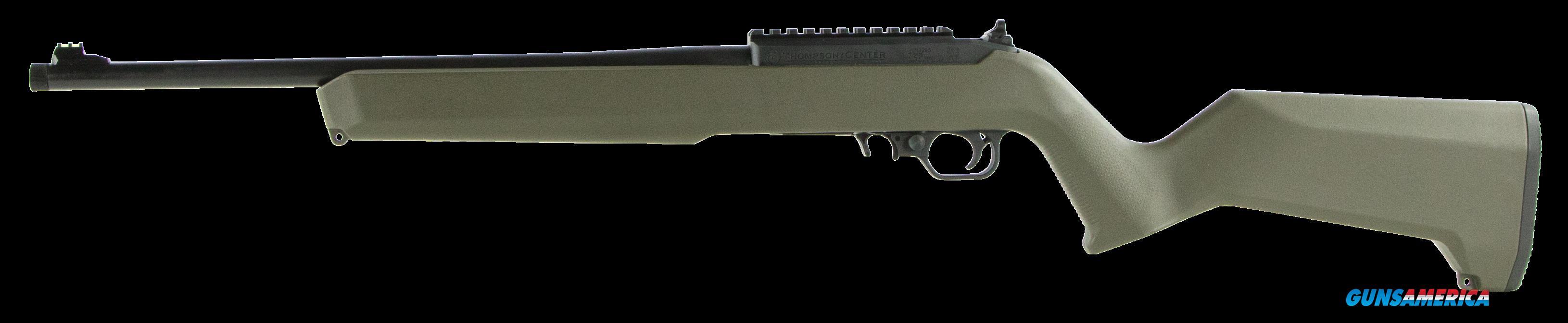 T-c Arms T-cr22, Tca*12299 T-cr22 22lr Blue-odgreen 10rd  Guns > Pistols > 1911 Pistol Copies (non-Colt)