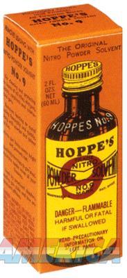 Hoppe's No. 9 Solvent 2 Oz  Guns > Pistols > 1911 Pistol Copies (non-Colt)