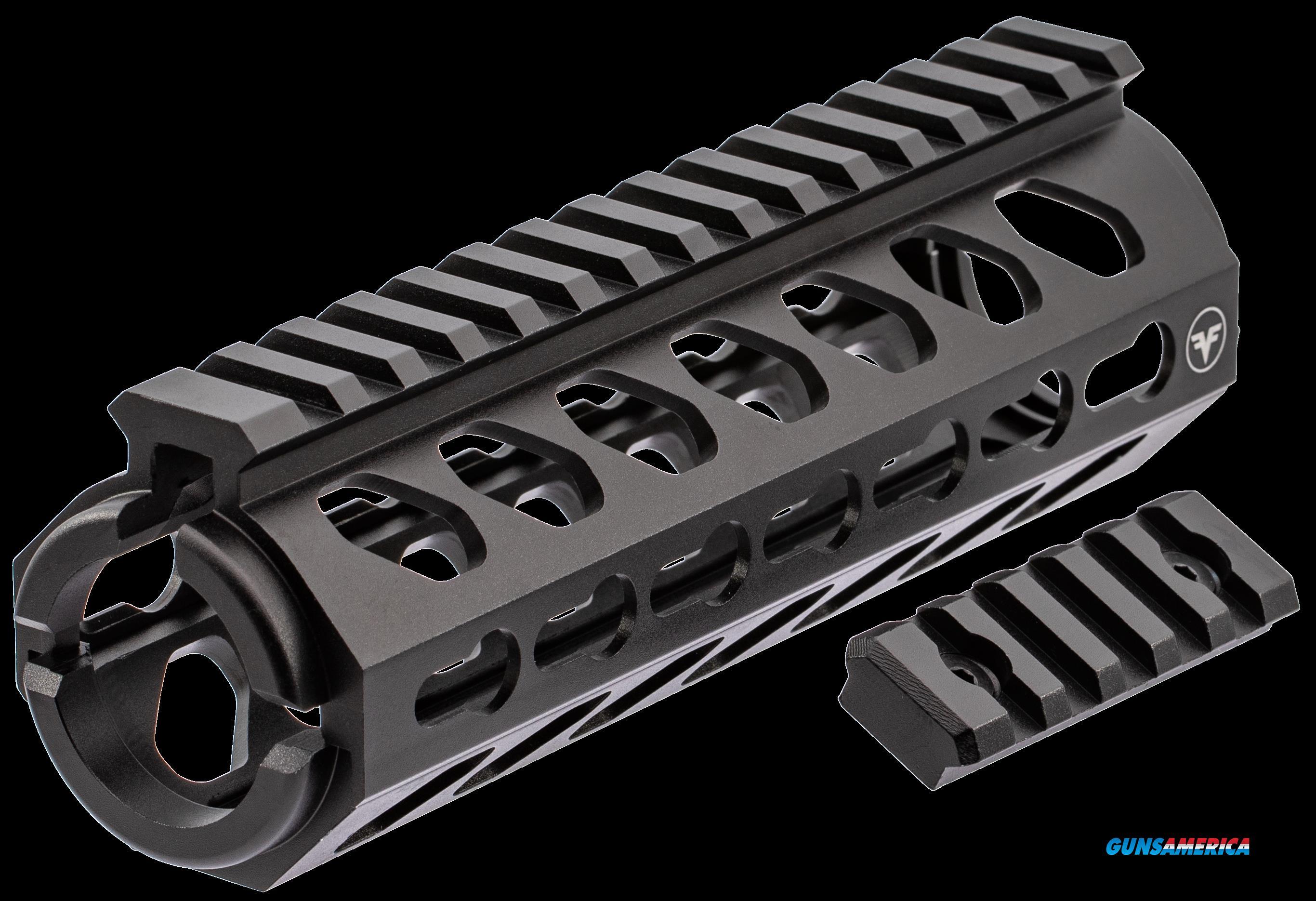Firefield Edge, Firefield Ff34053   Edge Carbine 2-pc Keymod Rail  Guns > Pistols > 1911 Pistol Copies (non-Colt)
