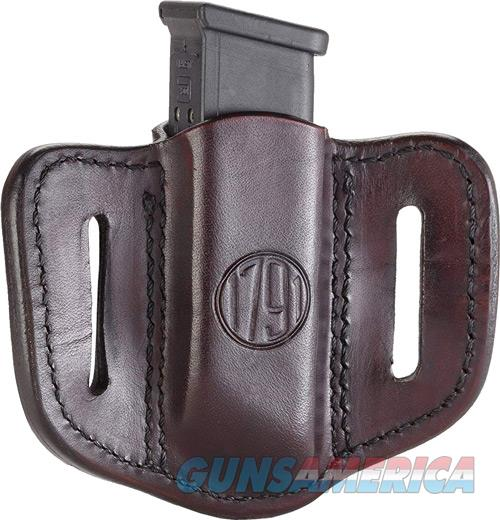 1791 Gunleather Mag1.2, 1791 Mag-1.2-sbr-a  Single Mag Double Stack  S.brn  Guns > Pistols > 1911 Pistol Copies (non-Colt)