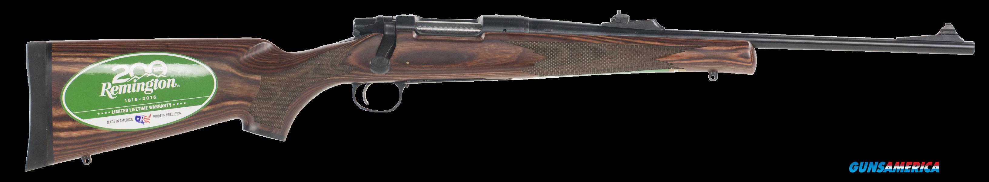 Remington Firearms Seven, Rem 85963 Mod 7 Bl 308        18in Lam  Guns > Pistols > 1911 Pistol Copies (non-Colt)