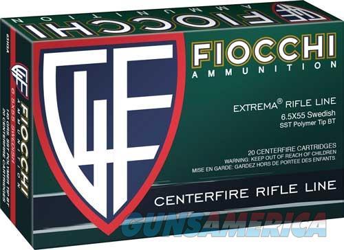 Fiocchi Shooting Dynamics, Fio 65x55     6.5x55sw 140 Tc    20-10  Guns > Pistols > 1911 Pistol Copies (non-Colt)